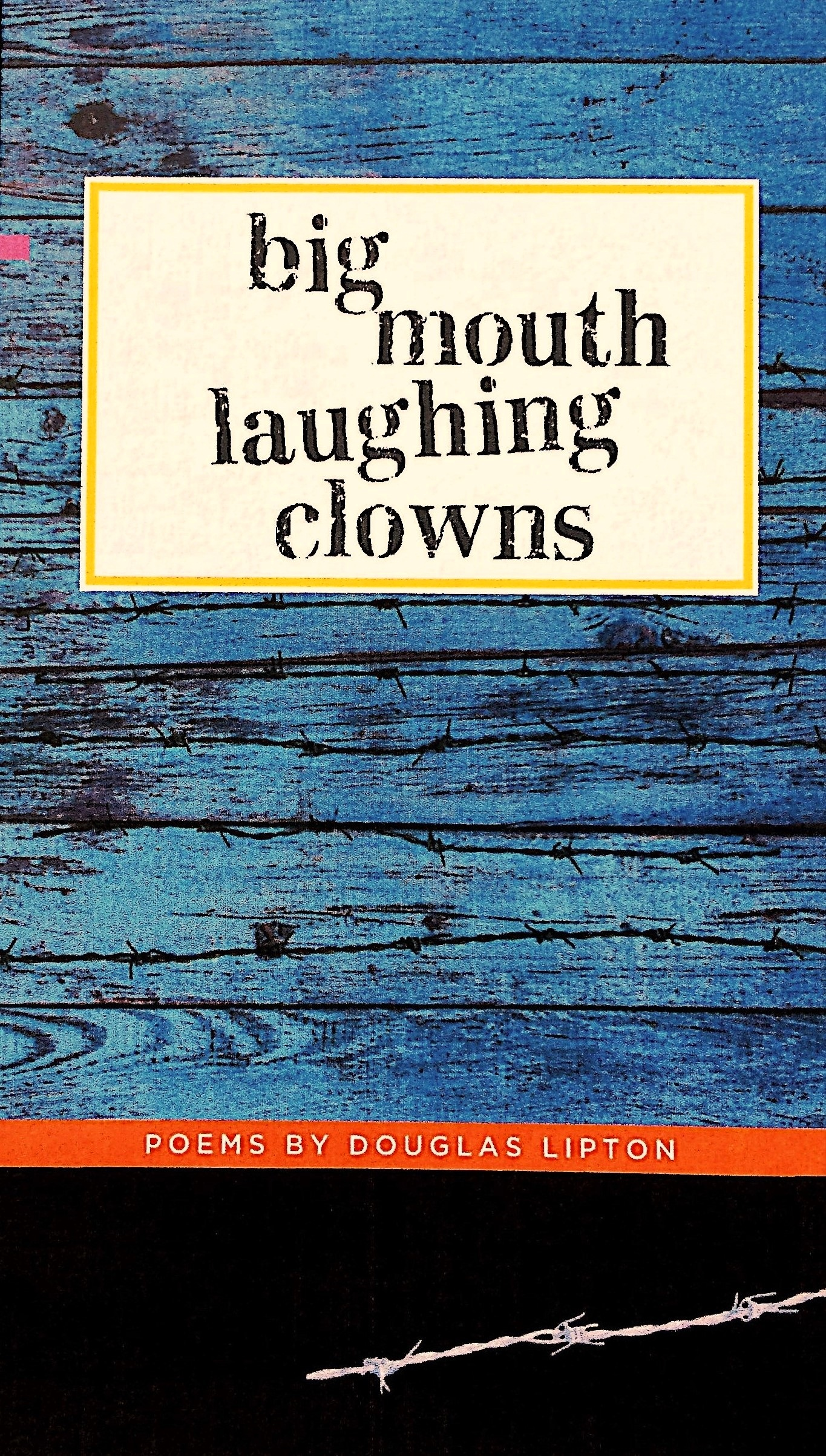 Bigmouth Laughing Clowns 1